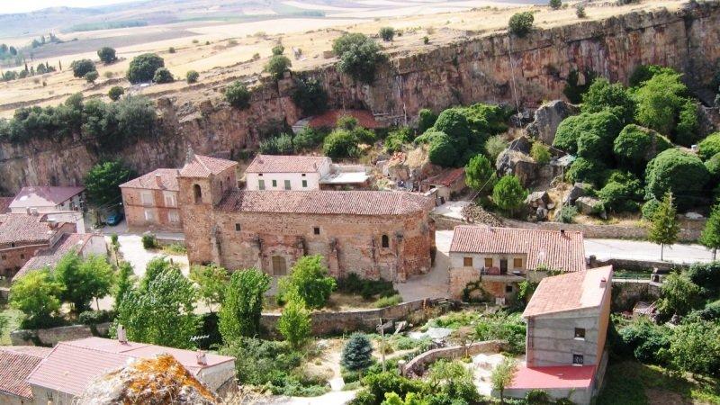 Santa María del Espino